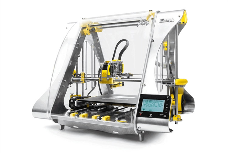 All-in-one 3D-Printers